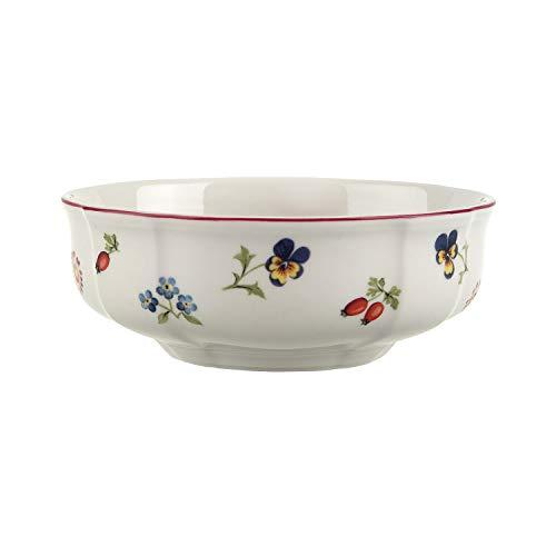 Villeroy & Boch Coupe à dessert Petite Fleur (10-2395-3900), Porcelaine, 1 bol