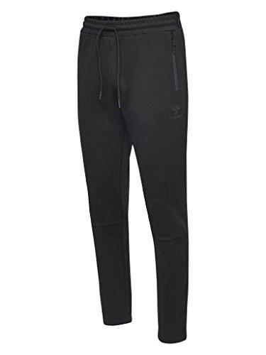 Hummel HMLGuy Jogginghose schwarz BLACK