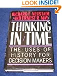 Thinking in Time: Uses of History for...