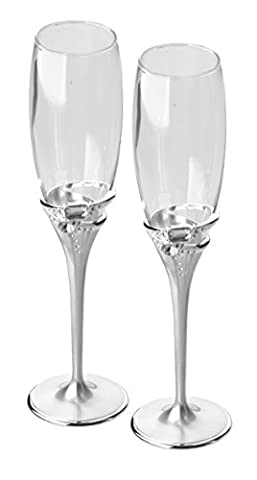 Present Day Ring Flutes, Pack of 2