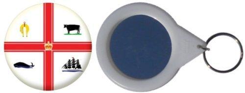 melbourne-city-flag-58mm-button-badge-mirror-keyring