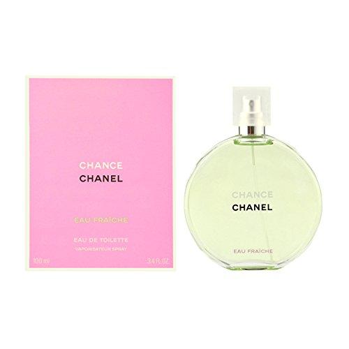 Chanel Chance Eau Fraiche Eau de Toilette - 100 ml