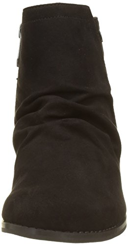 Les P'tites Bombes clarisse, Stivali Donna nero (noir)