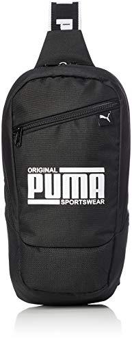 PUMA Sole Cross Bag Rucksack Black, OSFA