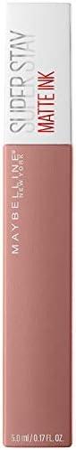 Maybelline Superstay Matte Ink Lipstick 60 Poet 5ml
