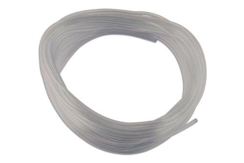 Connect 30891 PVC-Schlauch, 30 m x 3mm, durchsichtig