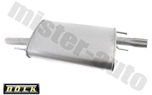 Preisvergleich Produktbild BÖLK ASS-147061 Endschalldämpfer