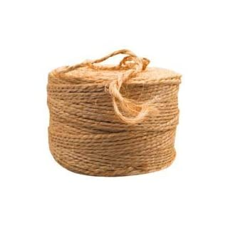 One-ply Sisal Twine -10 Pound Ball by A.M. Leonard