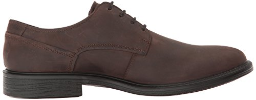 ... Ecco Herren Knoxville Derbys Braun (Mocha)
