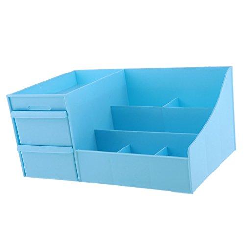 sharprepublic Pastic Box Schubladen Typ Modell Tool Organizer Schmuck 29x18.5x13.5cm -