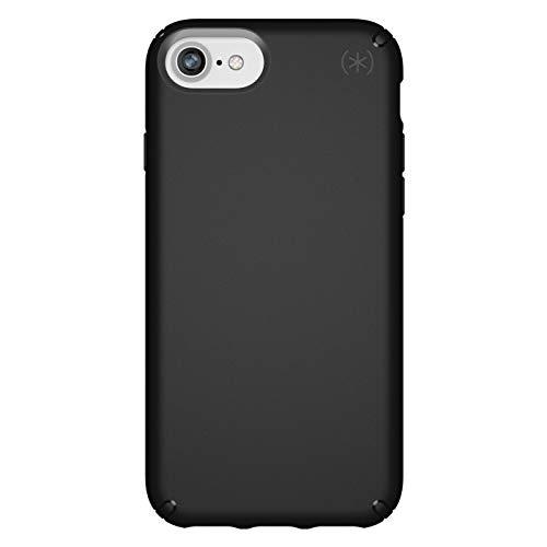 Speck Products Presidio Halterung Fall, iPhone 8Fall, iPhone 7Fall, iphone6s Fall, iPhone 6Fall, schwarz/schwarz (4 Ipod Speck Fällen)