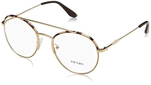 Prada Brille (PR 55UV UAO1O1 51)