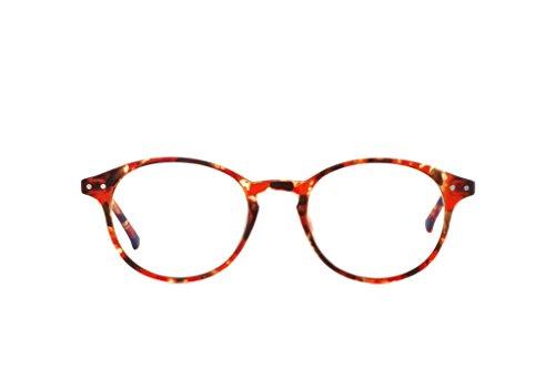 Brille My Blue Protect Schutz gegen blaues Licht, gegen Müdigkeit, mit UV-Filter(W001), W001,...