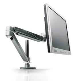 Alimed VersaTech Monitor Arms Single - Alimed VersaTech Monitor Arms (Single Monitor Arm)