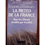 Meteo de la France...