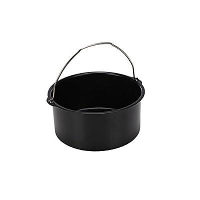 Kuchen Form 165 Cm Zubehr Fr Heiluftfritteuse Digital Aerofryer 182021 Cake Pan