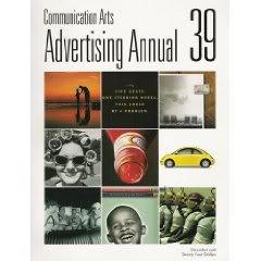 Communication Arts Advertising Annual: No. 39 par Autori vari