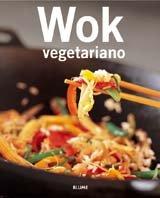 Wok Vegetariano / Vegetarian Wok