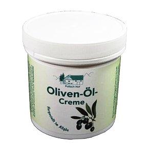 Oliven-Öl-Creme, 250ml Allgäu Pullach Hof