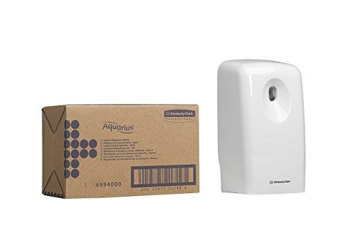 AQUARIUS 6994 Air Care Dispenser, White