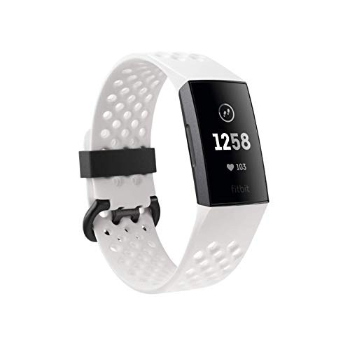 Fitbit Charge 3 Der innovative G...