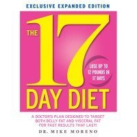 The 17 Day Diet Exclusive Expanded Edition