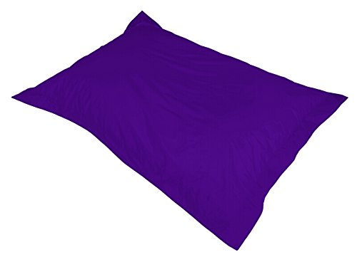 Coussin de relaxation Nylon Violet Grand