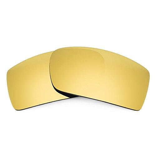 Revant Ersatzlinsen für Spy Optic Paycheck Polarisierung Elite Gold MirrorShield®