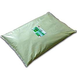 Agro Sens – Sulfate de Fer fluidisé pour Gazon, fruitiers, hortensias. Sac 20 kg
