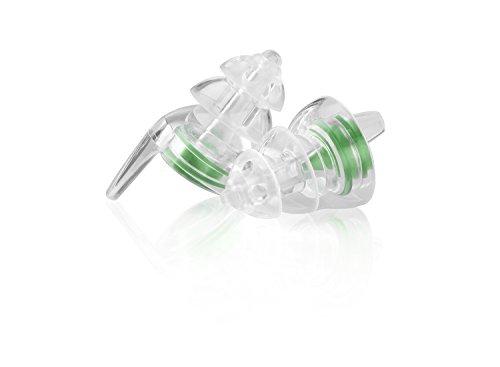 Senner KidsPro Plug Gehörschutz Ohrstöpsel mit Alubehälter. Ideal für Kinder, besonders leicht zu tragen und leise, besonders für kleine Ohrkanäle geeignet, wiederverwendbar - 5