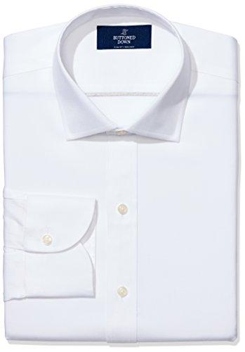 Marca Amazon - BUTTONED DOWN - Camisa vestir tejido