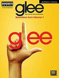 HAL LEONARD Glee-Frauen Edition Volume 1 (Glee Musik-buch)