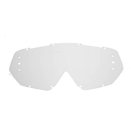 SeeCle 41T104 lenti roll off trasparente compatibile con maschera Thor Enemy / Hero
