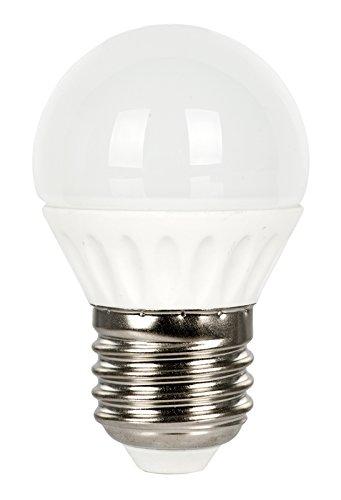 ActiveJet Leuchtmittel LED/SMD AJE-DS3014C-C Kerze, E14, 4-30 W, 320 lm, kaltweiß OSWACJZLE0196
