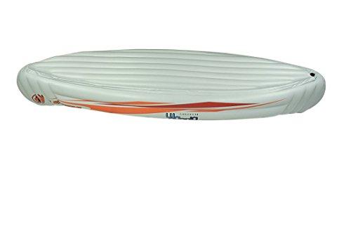 Blueborn Boat Indika Kajak im Test und Preis-Leistungsvergleich - 6