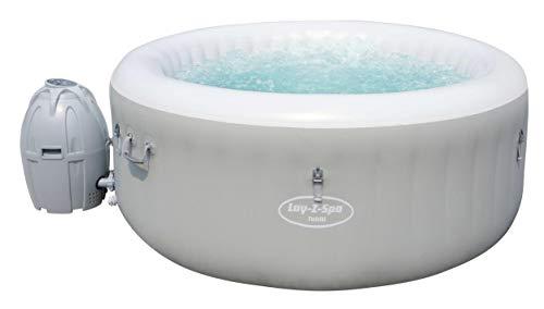 Bestway Lay-Z-Spa Whirlpool, grau