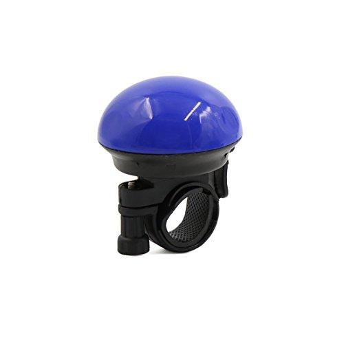 Sourcingmap® Blau wasserdicht Fahrradklingel Lenker Klingel Glocke Alarm Fahrrad Mountainbike de
