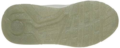 Le Coq Sportif LCS R900 W Iridescent, Scarpe da Ginnastica Basse Donna Bianco (Optical White)