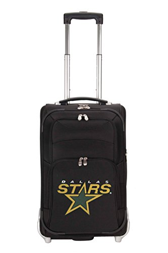 nhl-denco-equipaje-de-carry-on-de-21-pulgadas-unisex-dallas-stars-21-inch