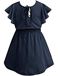 A.T.U.N Cotton Skater Casual Dress