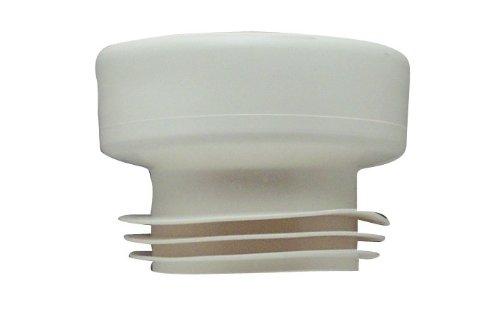 Cornat DMIS WC-Dichtungsmanschette für WC mit Abgang Innen Senkrecht - Dmi-bogen