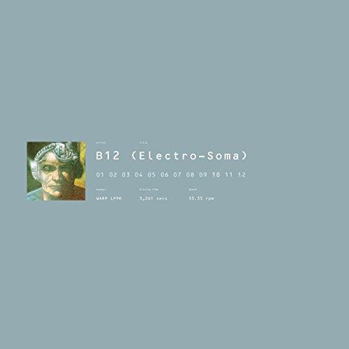Preisvergleich Produktbild Electro-Soma (Remastered 2lp+Mp3+Poster Gatefold) [Vinyl LP]