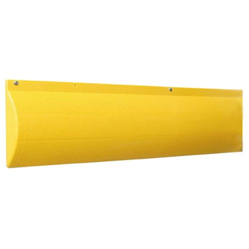 Park Smart 20001 Wall Guard - Türkantenschutz Wandpuffer Schutzleiste für Garage Einfahrt Wandmontage