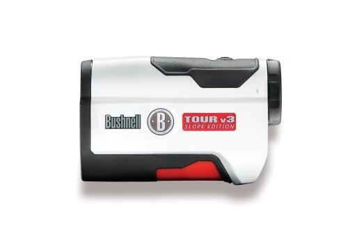 Bushnell laser entfernungsmesser tour v slope edition weiß