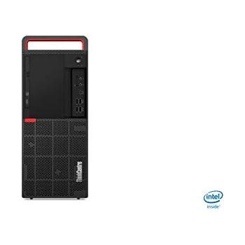 Lenovo ThinkCentre M920t Mini-Tower-PC Intel Core i7-8700, 16GB DDR4