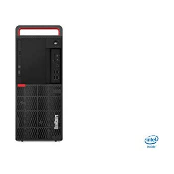 Lenovo ThinkCentre M920t Mini-Tower-PC Intel Core i7-8700, 16GB DDR4