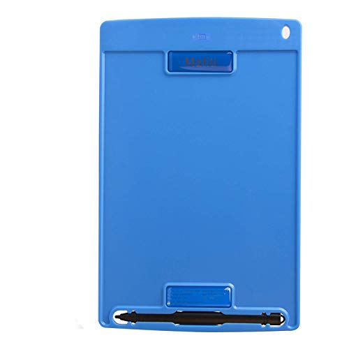 Mafiti 8, 5 Pulgadas Tableta Gráfica,  Tablets de Escritura LCD,  Portátil Tableta de Dibujo Adecuada para el hogar,  Escuela,  Oficina,  (Blue)