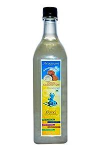 Arogyam Edible Coconut Oil (1 LTR)