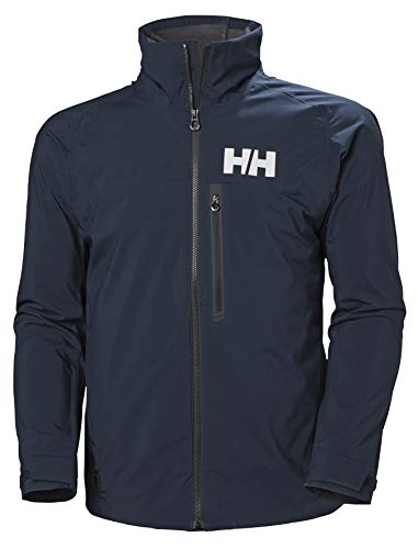 Helly Hansen HP Racing Midlayer Lifaloft Cuello Forro