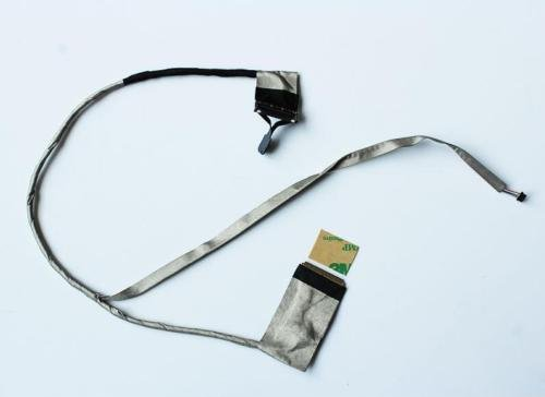P/N 350407C00-H0B-G LCD Video Flex Screen LVDS LCD LED Cable Wire Line for Laptop HP COMPAQ CQ57 CQ43 430 431 435 436